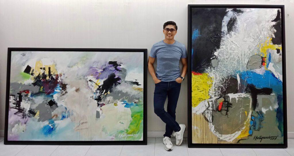 Remarkable Imperfections: The Art of Kenneth John Montegrande