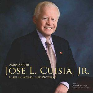 Amb. Jose L. Cuisia, Jr.