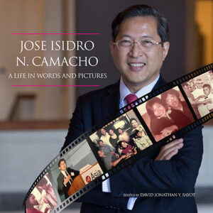 Jose Isidro N. Camacho