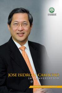 Jose Isidro N. Camacho in Conversation